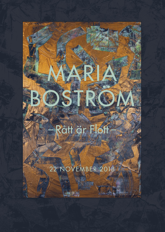 Maria Bostrtöm i samarbete med Moooi - Rått är flott