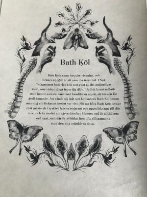 Nucleus Bath Kol MBosArts