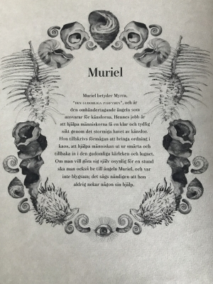 Nucleus Muriel MBosArts