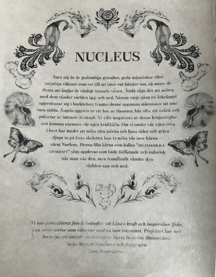 Nucleus MBosArts