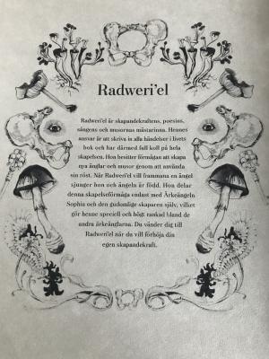 Nucleus Radweriel MBosArts