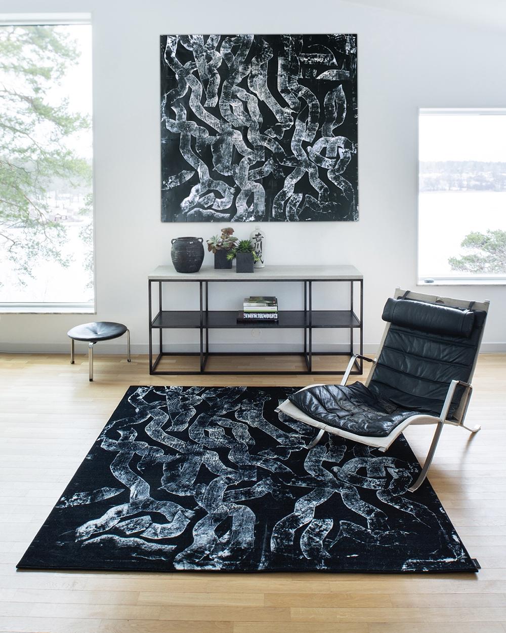 ArtCarpets Maria Boström @MBosArts
